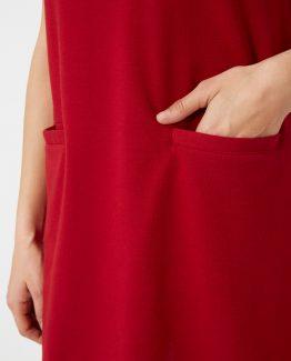 Vestido sin mangas - Tutto Tempo