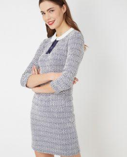 Vestido algodón - Tutto TempoVestido algodón - Tutto Tempo