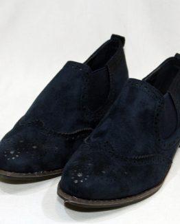 Zapato oxford Tutto Tempo