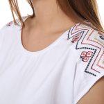 Camiseta algodón Tutto Tempo
