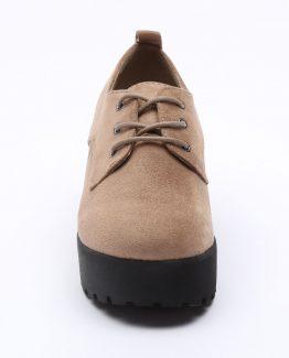 Zapato tacón Tutto Tempo