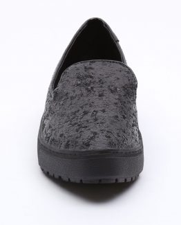 Slipper negro Tutto Tempo