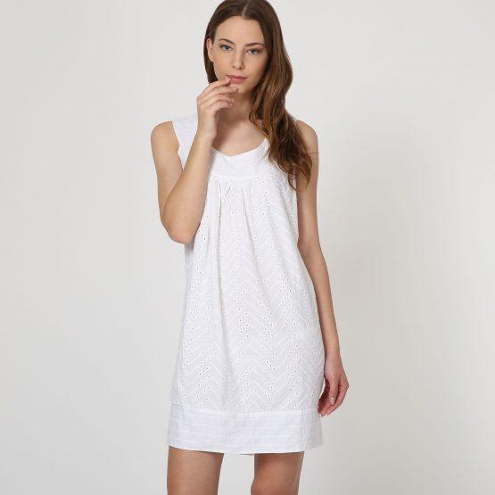 Vestido algodón - Tutto Tempo