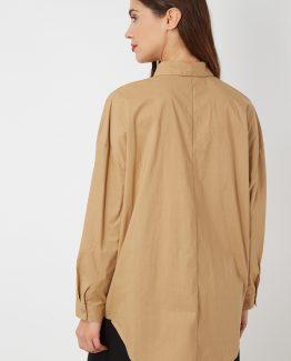Camisa algodón - Tutto Tempo