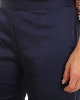 Pantalón satinado - Tutto Tempo
