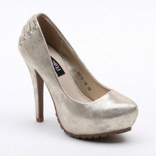 Zapato de tacón Tutto Tempo