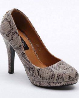 Zapato serpiente Tutto Tempo