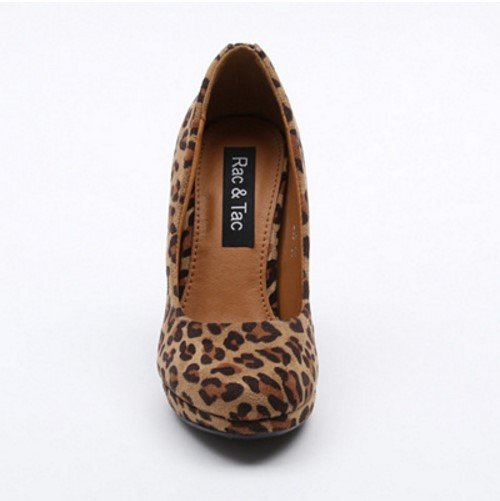 Zapato leopardo - Tutto Tempo