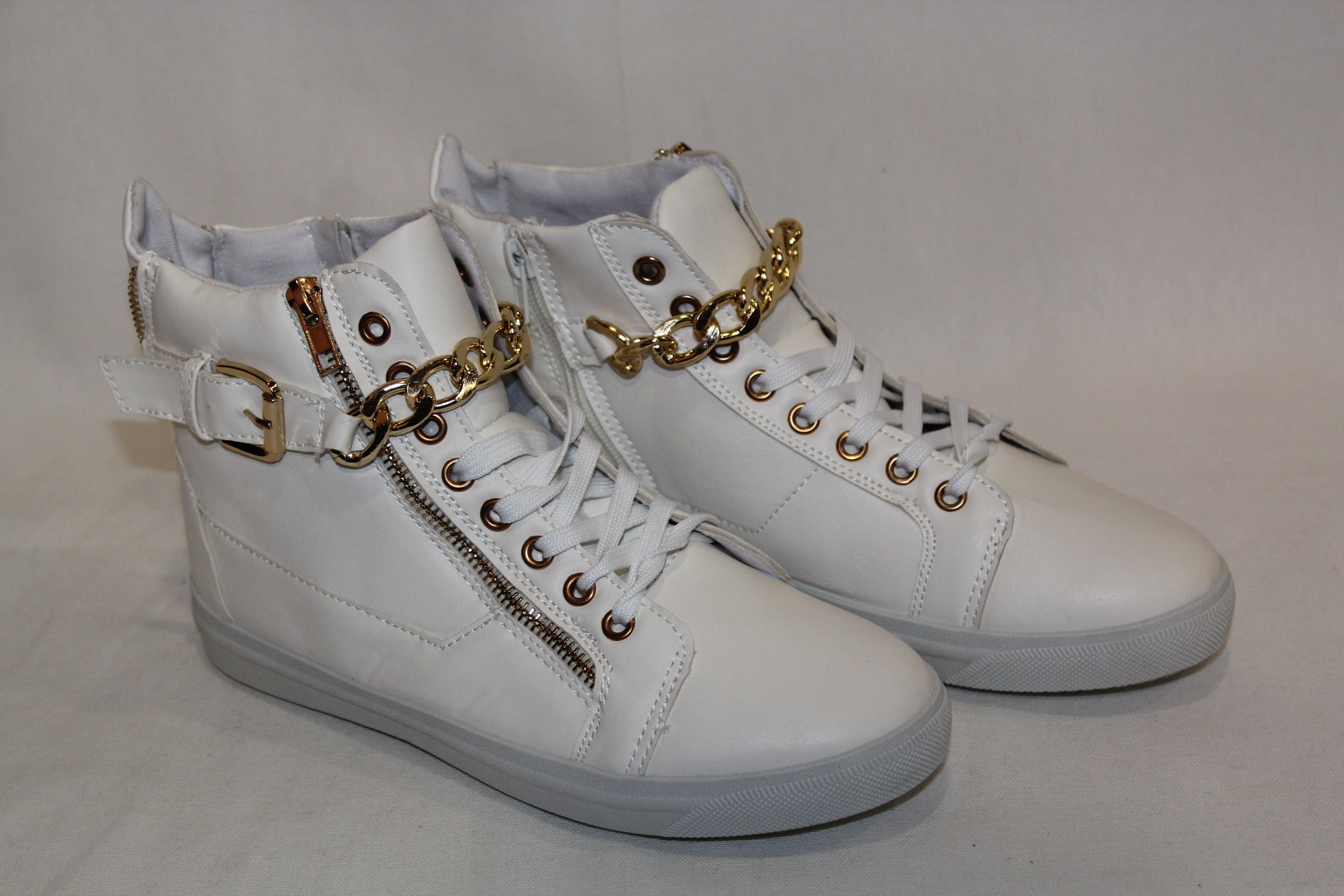 Sneakers alta - Tutto Tempo