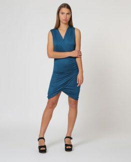 Vestido asimétrico - Tutto Tempo