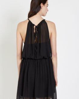 Vestido gasa - Tutto Tempo
