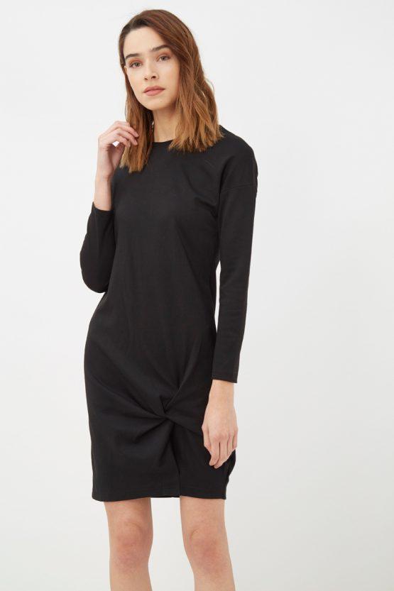 Vestido recto - Tutto Tempo