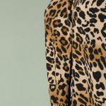 Blusa leopardo - Tutto Tempo