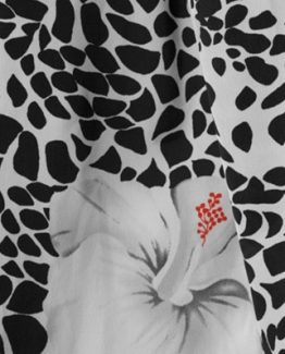 Blusa flores - Tutto Tempo
