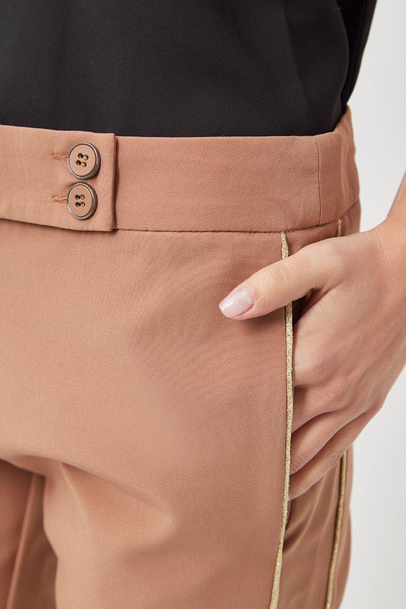 Pantalón pitillo- Tutto Tempo