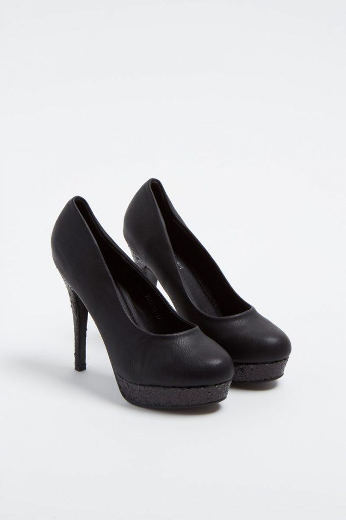 Zapato de tacóm - Tutto Tempo