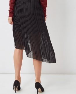 Falda plisada - Tutto Tempo