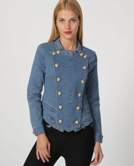 Chaqueta denim - Tutto Tempo
