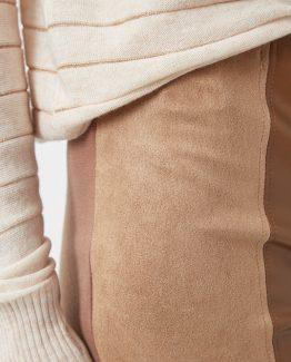Legging contraste - Tutto Tempo