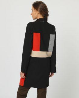 Abrigo colores combinado - Tutto Tempo