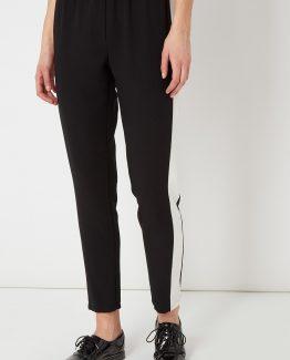 Pantalón detalles laterales - Tutto Tempo