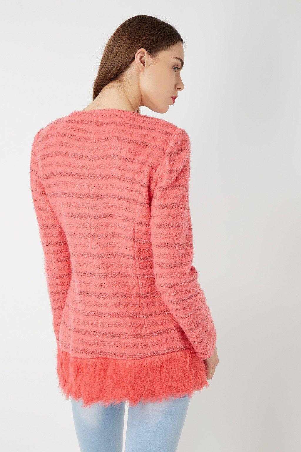 Abrigo de lana - Tutto Tempo