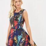 Vestido Multicolor - Tutto Tempo
