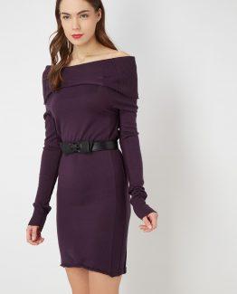 Vestido lana - Tutto Tempo