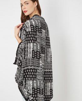 Kimono fluido - Tutto Tempo