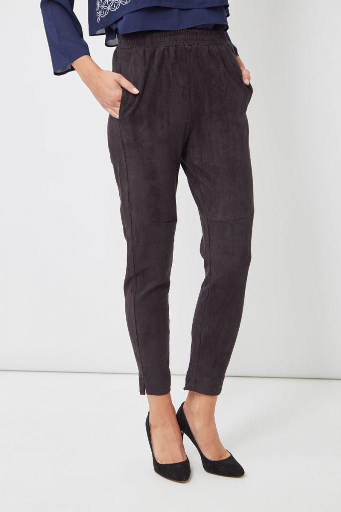 Pantalón antelina - Tutto Tempo