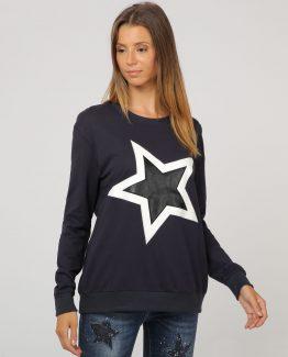 Jersey con estrella - Tutto Tempo