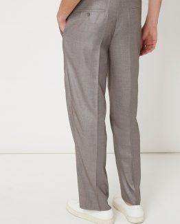 Pantalón traje de lana - Tutto Tempo