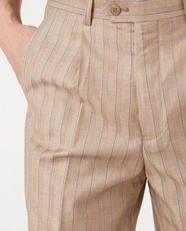 Pantalón rayas - Tutto Tempo