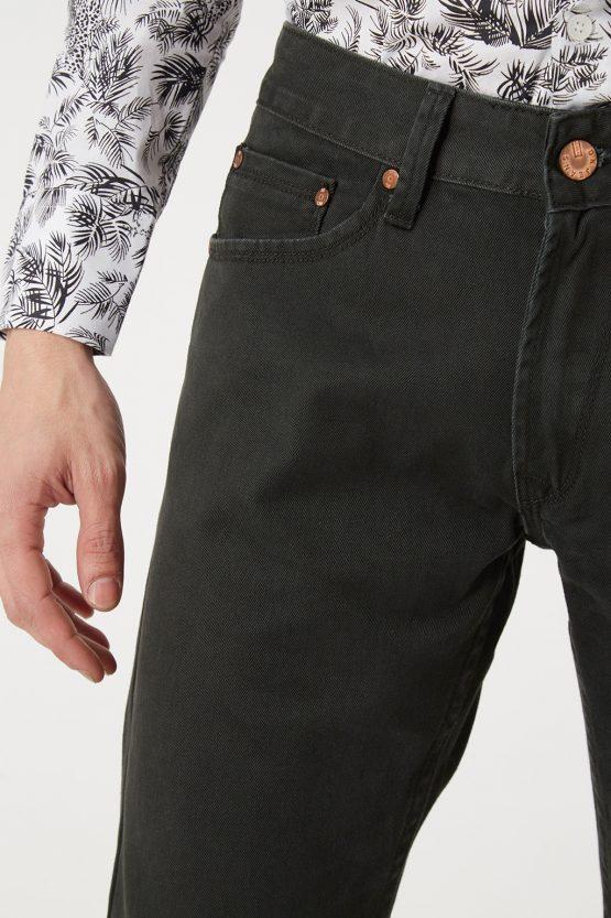 Pantalón 5 bolsillos - Tutto Tempo