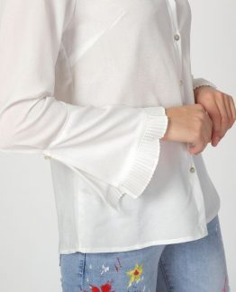 Camisa lisa - Tutto Tempo