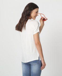Camiseta con pedrería - Tutto Tempo