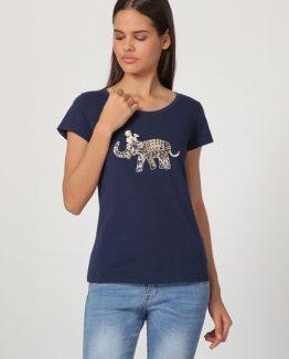 Camiseta elefante - Tutto Tempo