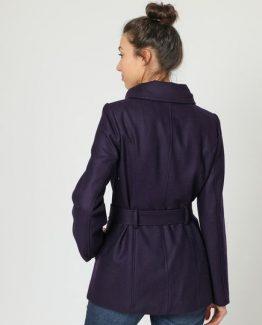 Abrigo doble botonadura - Tutto Tempo