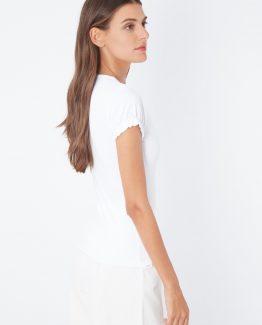 Camiseta algodón - Tutto Tempo