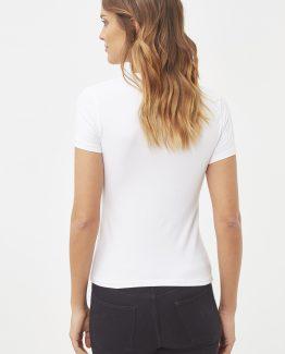 Camiseta algodón manga corta - Tutto Tempo
