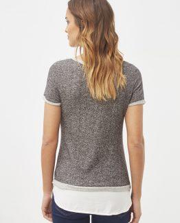 Camiseta jaspeada - Tutto Tempo