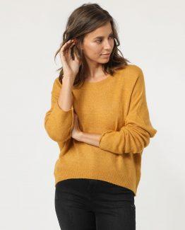 Jersey cuello redondo - Tutto Tempo
