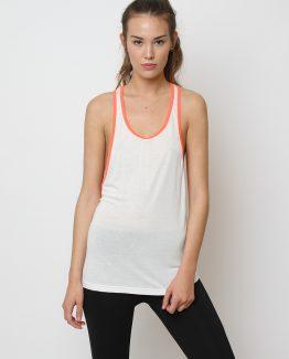 Camiseta tirantes anchos - Tutto Tempo