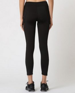 Leggings efecto transparente - Tutto Tempo